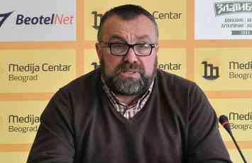 Advokat: Cvetković ima zabranu napuštanja boravišta, ne bi trebalo da ide u Beograd