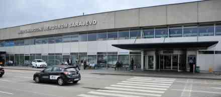 Aerodrom Sarajevo najavio nove linije i više letova u 2019. godini