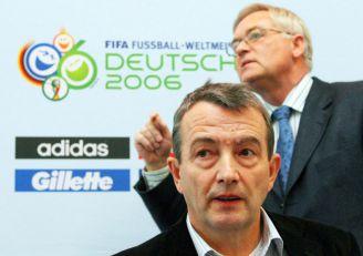 Afera Mundijal 2006. - Nemci se izvukli bez suđenja