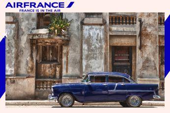 Air France popusti za letove iz Srbije