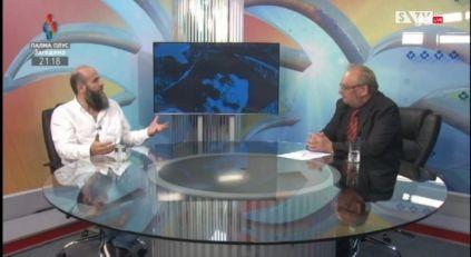 Akademik Muamer Zukorlić gost Palma TV