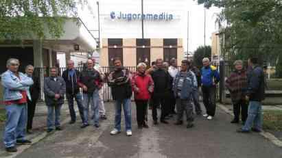 Akcionari Jugoremedije protiv najavljene prodaje fabrike