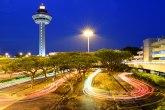 Ako se nađete na ovom aerodromu, molićete se da vam kasni avion