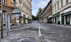 Aktivisti Zelene akcije protiv izgradnje garaža u centru Zagreba
