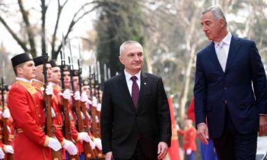 Albanski predsednik: Poštovanje Crnoj Gori jer je priznala Kosovo (VIDEO)