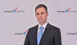 Aleksić: SNS duguje izvinjenje žrtvama rata i njihovim porodicama