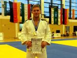 Aleksinački borac prvi na svetskoj rang-listi u svojoj kategoriji