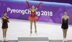 Alina Zagitova donela prvo zlato Rusiji u Pjongčangu