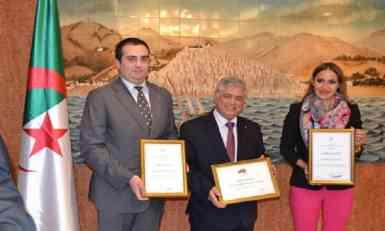 Ambasada Alžira proslavila Nacionalni dan