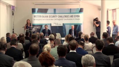 Ambasador SAD: Ostaviti Srbiji i Kosova dovoljno prostora da traže fleskibilna i održiva rešenja
