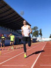 Amel Tuka osvojio Beograd: 400 metara istrčao za 47.40 sekundi