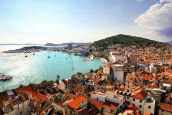 Amerikanci iznajmili apartman u Splitu, pa sve snimili: Šta ih je iznenadilo? VIDEO