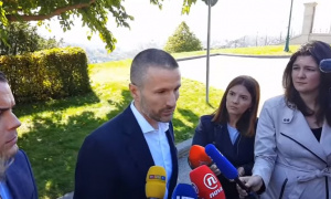 Ante Todorić negirao krivicu