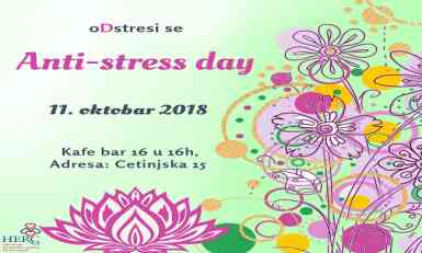 """Antistress Day"""