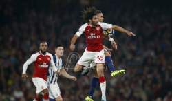 Arsenal pobedio VBA