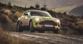 Aston Martin počeo da testira DBX u terenskoj vožnji FOTO/VIDEO