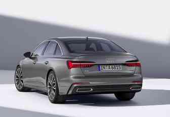 Audi A6 upečatljivog avangardnog dizajna