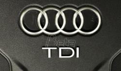 Audi kažnjen s 800 miliona evra zbog emisije gasova iz dizel motora