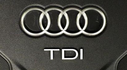 Audi kažnjen sa 800 miliona evra