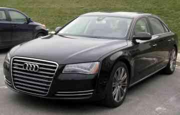 """""""Audi"""" kažnjen sa 800 miliona evra"""