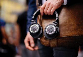 Audio-Technica predstavlja bežični model svojih popularnih M50x slušalica
