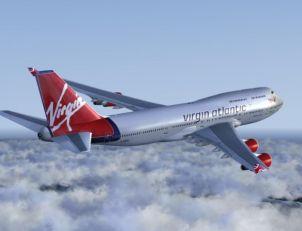 Aviokompanija Ričarda Brensona podnela zahtev za bankrot