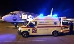 Avion iz Izmira za Strazbur vanredno sleteo na aerodrom u Beogradu