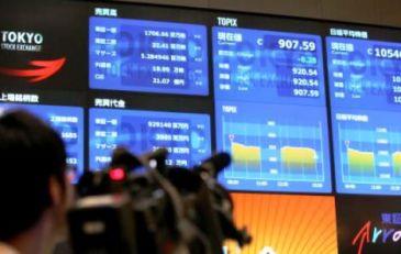 Azijska tržišta: Oprez investitora, strah od recesije u Japanu