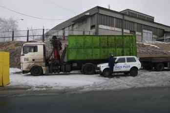 BAKAR PLAĆAO VODOM Filmska afera kamion sa duplim dnom u Boru dobila EPILOG