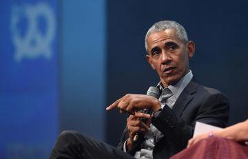 BARAK OBAMA OPLEO PO TRAMPU: Od predsedavanja Amerikom napravio je rijaliti šou