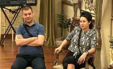 BEBA U PAROVIMA: Teodora trudna, a on je otac njenog deteta!