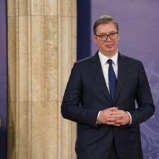BEZBEDNOST GRAĐANA I DRŽAVE NA PRVOM MESTU: Vučić sutra na obeležavanju Dana BIA