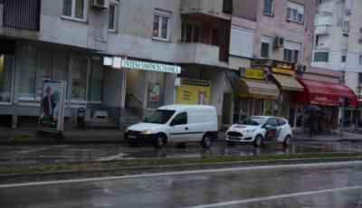 BLOKIRANI ULAZI U MOSTAR: Naoružani razbojnici opljačkali banku, policija blokirala ulaze u grad!