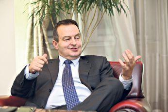 BOŠKO OBRADOVIĆ: Dačić radi za opoziciju, obećao da će nam prihvatiti sve zahteve!