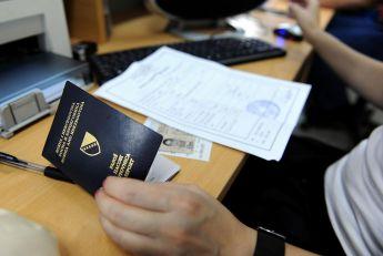 BOSNA I HERCEGOVINA OSTALA BEZ ČITAVOG GRADA ZA 4 GODINE: Više od 20.000 stanovnika se odreklo državljanstva BIH!