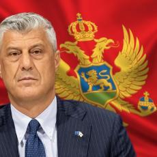 BRAĆA PO KRIMINALU! Tači čestitao Milu NEZAVISNOST, a onda se obratio i građanima Crne Gore