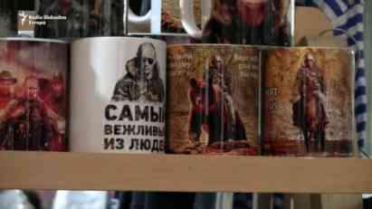 Babuške, šubare i Putin