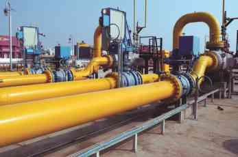 Bajatović: Gasovod kroz Srbiju počinje da radi 1. januara 2020.