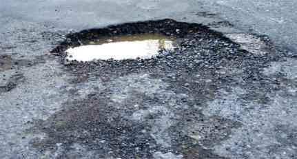 Banjalučke ulice u katastrofalnom stanju, najavljene sanacije