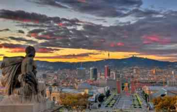 Barcelona napušta Windowse i prelazi na Linux