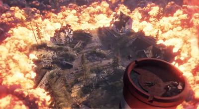 Battlefield V teasuje battle royale u trejleru