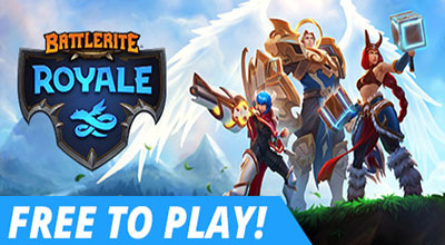 Battlerite Royale postao free-to-play