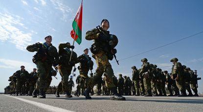 """Beloruski general: Znamo šta NATO podrazumeva pod operacijama """"rešavanja krize"""""""
