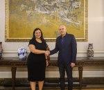 Beograd nastavlja politiku solidarnosti prema migrantima