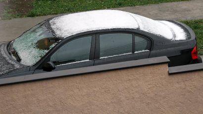 Beogradske putare sneg nikad nije iznenadio