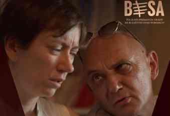 Besa deseta epizoda: Petrit odlučuje da sasluša Uroša i uzme mu DNK!
