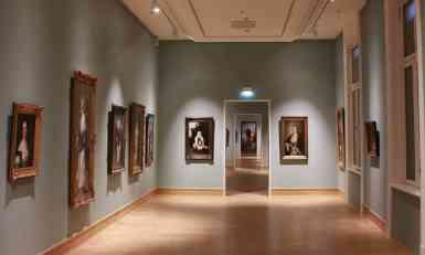 Besplatne radionice istorije umetnosti za mlade