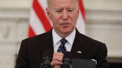 Biden planira povećanje sredstava za policiju