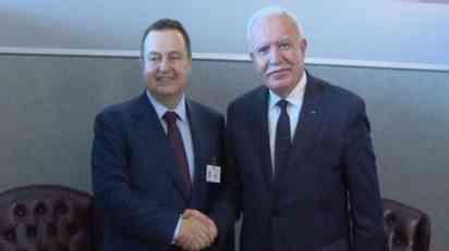 Bilateralni susreti Dačića u Njujorku