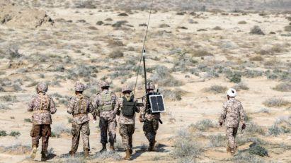 Bivši general Iranske garde: Bili smo u BiH prerušeni u humanitarce